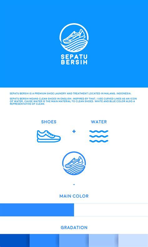 Sepatu Boots Bradleys New Erol Premium sepatu bersih malang logos and package design