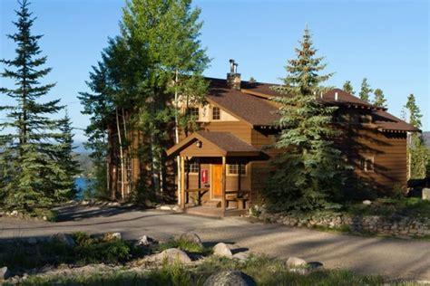 Lakes Colorado Cabins by Grand Lake Lodge Grand Lake Co Resort Reviews