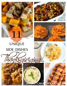 unique thanksgiving side dishes tasty tuesdays unique thanksgiving side dishes and