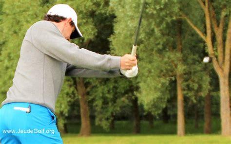 michael hebron golf swing la bonne action des poignets pendant un swing progresser