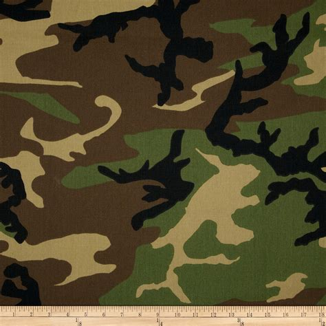 army pattern green twill tape discount designer fabric fabric com