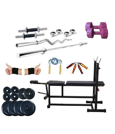 bench press rod weight facto power 3 in 1 bench press 78 kg weight plates