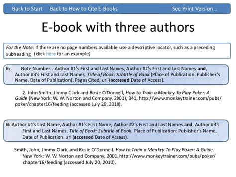 how to cite a book with 3 authors images how to guide