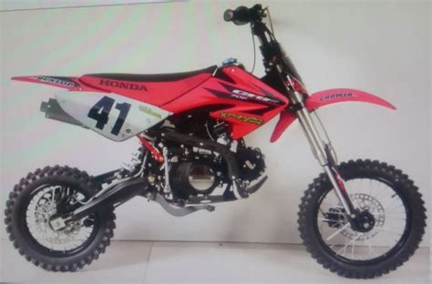 honda crf pit bike how to turn your pit bike dirt bike from apollo db 99 to