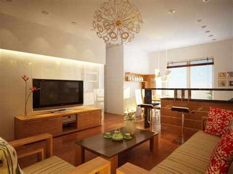 Apartment Interior Design Minimalist Apartment Interior Decorating Supporting More Comfortable Felmiatika