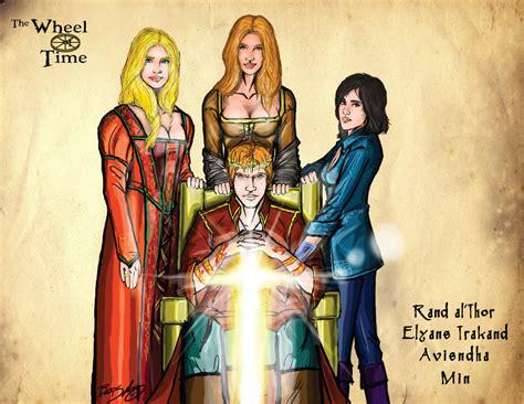 rand al thor by asrath l k hill s musings on fantasia winter s read along week 3