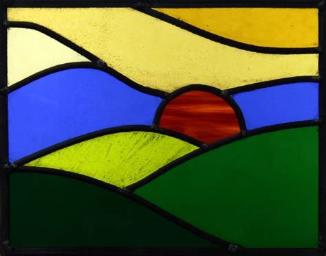 Stained Glass For Beginners by Stained Glass Beginners Class Rainbow Glass Studios