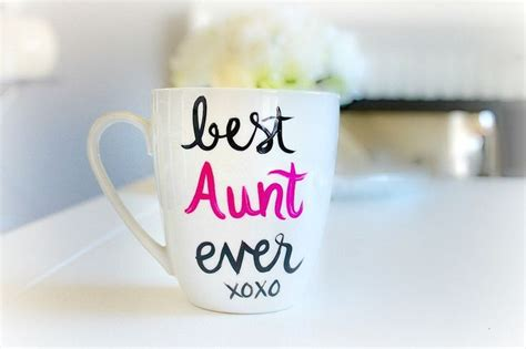 25 best ideas about aunt gifts on pinterest gifts for