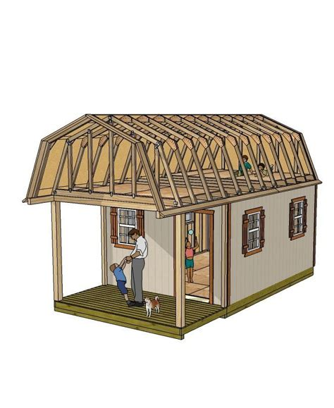 ideas  pallet shed plans  pinterest shed