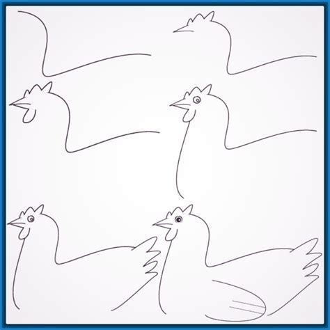 imagenes para dibujar a lapiz de animales faciles dibujos faciles para dibujar de animales hermosos