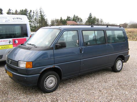 volkswagen bus 2000 vw t4 wikipedia