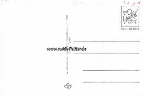 möbelhaus sauerland o j hirschberg sauerland ansichtskarte postkarte