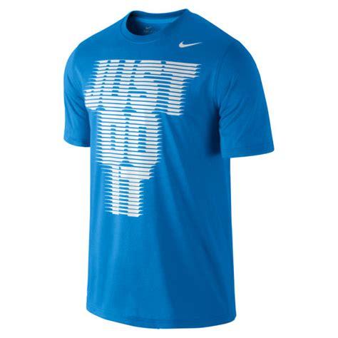 T Shirt Blue Nike Just Do It Anime nike s legend just do it t shirt blue sports leisure thehut