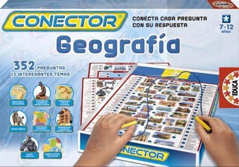 geografia preguntas y respuestas juego did 225 ctico de mesa conector geograf 237 a preguntas y