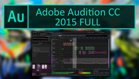 adobe audition full version with crack adobe audition cs5 5 full activated version serial olpemit