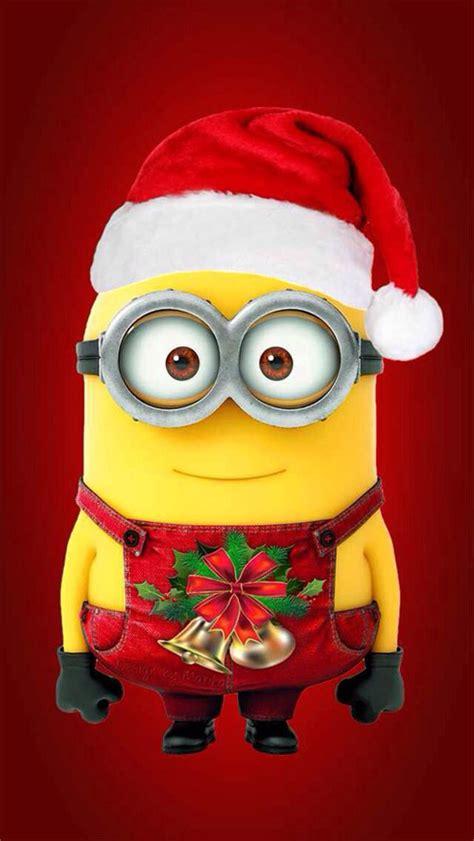 imagenes minions en navidad minion navide 241 o