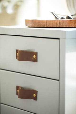 Ikea File Cabinet Hack 17 Best Images About Leather On Pinterest House Tours Belt And Door Handles