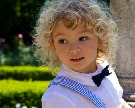 toddler boy with blonde hair styles curly hair style for toddlers and preschool boys fave