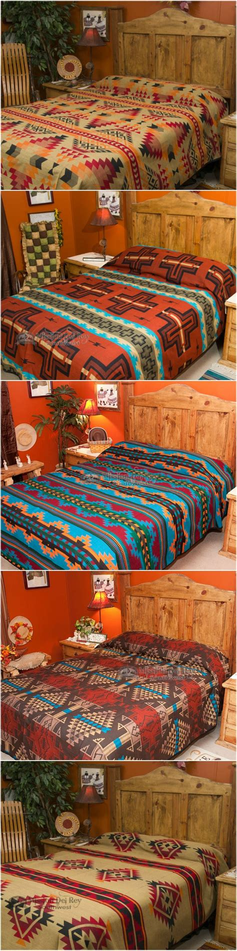 southwest comforters and bedspreads 45 best images about southwestern bedspreads western