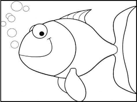 imagenes animales vertebrados para colorear peces animales vertebrado dibujos para coloreaer dibujos