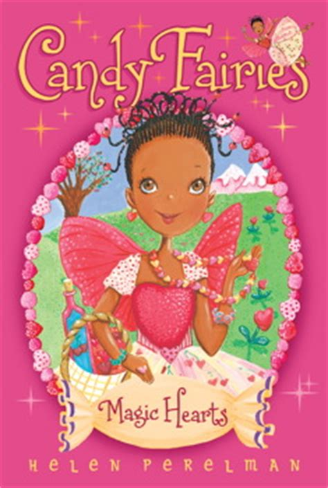 sugar magic a dash of trouble books fairies books by helen perelman and erica