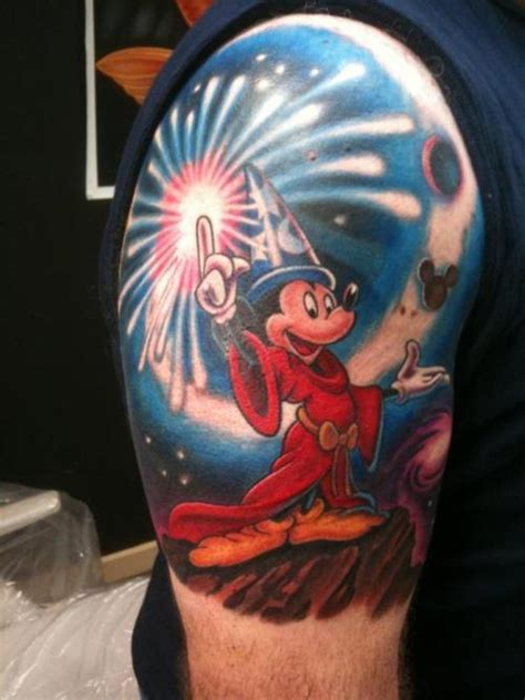 disney tattoos tattoo art gallery