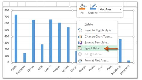 Change Pivot Table Data Range How To Change Edit Pivot Chart S Data Source Axis Legends