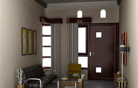 design interior rumah minimalis sederhana 11 foto contoh desain modern minimalis ruang tamu rumah