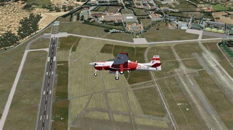 skydesigners airbase 701 salon de provence