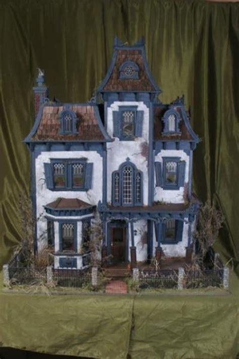 haunted house 2 doll part 16 dollhouses so adorable you ll wish you could move in