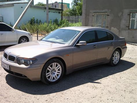 how petrol cars work 2003 bmw 745 regenerative braking 2003 bmw 7 series pictures 3 0l gasoline fr or rr automatic for sale