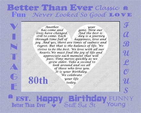 80th Birthday Quotes Norma S 80th Birthday On Pinterest 80th Birthday Parties