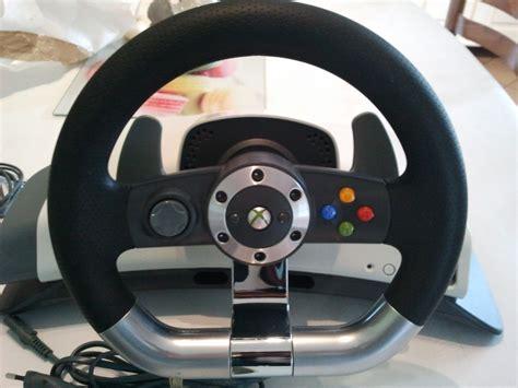 volante microsoft xbox 360 cronusmax jeux volant xbox 360 etc neo arcadia