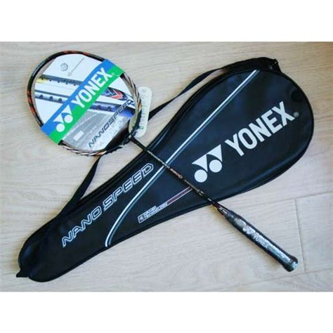 Raket Nano Speed 7000 yonex nanospeed 9900 badminton racket easybuy lk store in sri lanka quality products