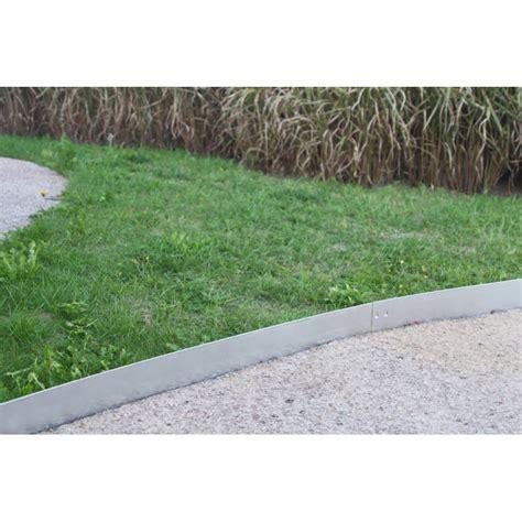 bordure de jardin en votre bordure de jardin en acier galvanis 233 jardin et saisons
