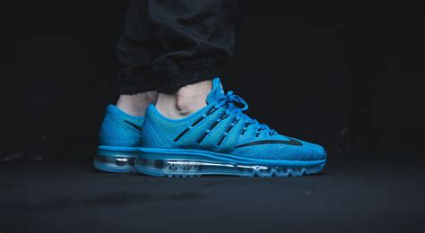 Nike Airmax Motif Blue nike air max 2016 archives le site de la sneaker