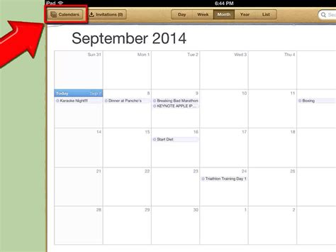 how to add gmail calendars to an 11 steps with