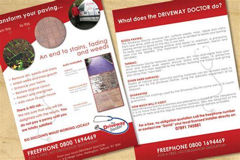 design leaflets uk leaflet design portfolio stationery direct