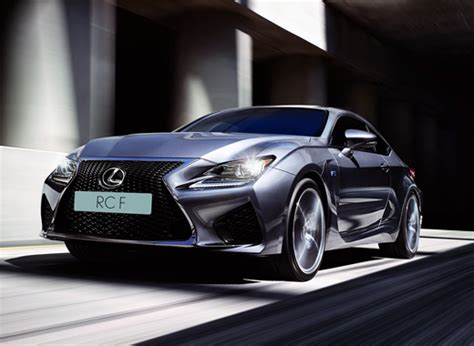 lexus sports car rc lexus rc f sports coupe lexus uk