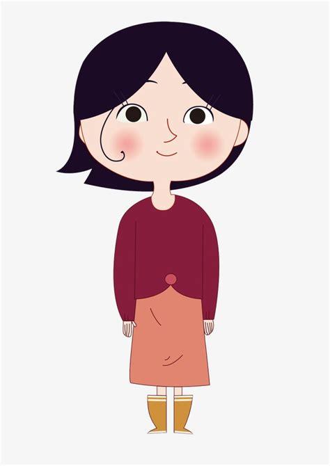 imagenes animadas mujer dibujos de mujeres la sra dibujos de mujeres