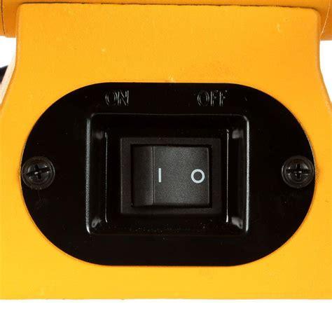 dewalt 8 inch bench grinder dewalt dw758 8 inch bench grinder vip outlet