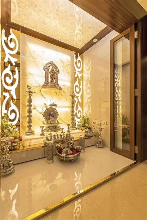 best 25 puja room ideas on