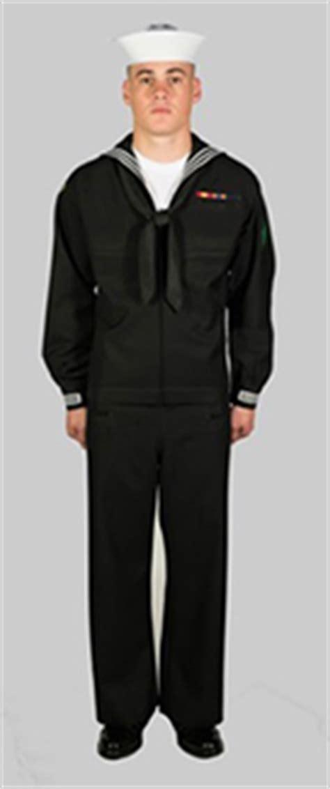Navy Enlisted Male Dinner Dress Blue Uniform