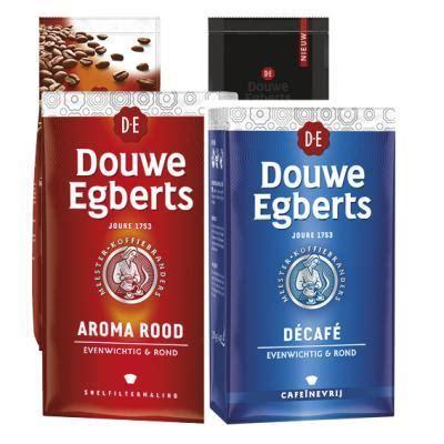 douwe egberts koffie hoogvliet douwe egberts koffie aanbieding week 25 2014 hoogvliet