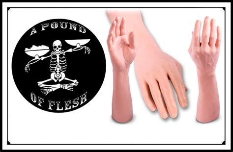 pound of flesh tattoo a pound of flesh forearm bicknee supply