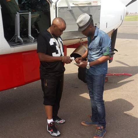 jaguar musician kenya photos of jaguar s plane naibuzz