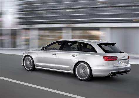 Audi A6 Bitdi by Audi A6 Avant V6 Bitdi Audi Mediaservices Espa 241 A