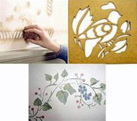 cenefas pintadas en la pared grandes ideas para decorar paredes parte ii dec 243 ralos