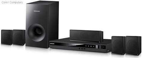 Home Theater Samsung E350 specification sheet samsung ht e350 samsung 330w 5 1 ch hdmi dvd home theatre system