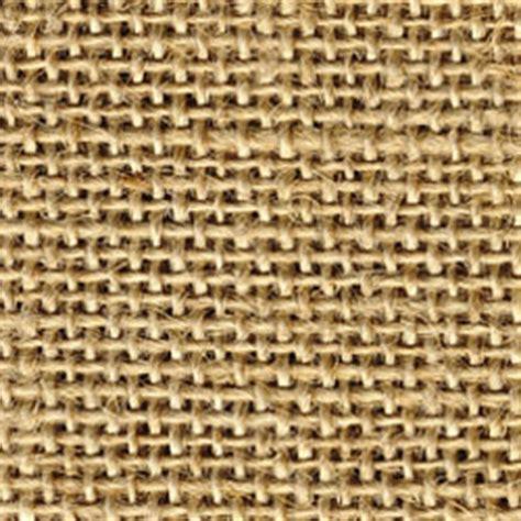 gordijnstof jute borduren borduurtechnieken